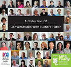 A Collection Of Conversations With Richard Fidler by Richard Fidler (CD-Extra, 2014)