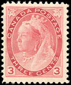 1898-Mint-NH-Canada-F-Scott-78-3c-Queen-Victoria-Numeral-Issue-Stamp