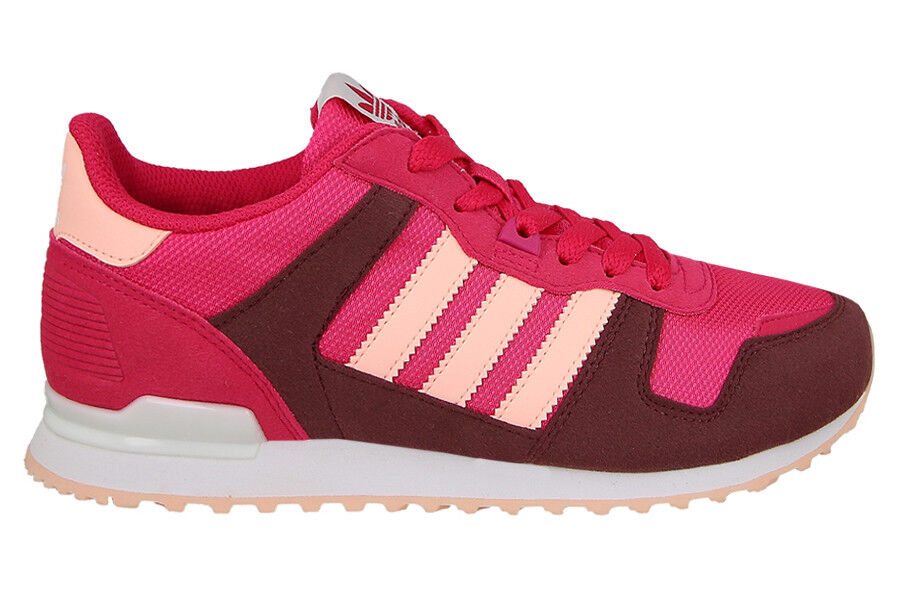 WOMEN'S/JUNIOR SHOES SNEAKERS ADIDAS ORIGINALS ZX 700 Price reduction