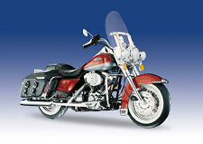 NEW 1999 HARLEY-DAVIDSON Road King by Franklin Mint, 1:10 Scale Diecast Model.