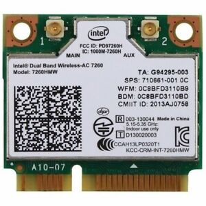 Intel-Network-7260-HMWG-R-Revised-WiFi-Wireless-AC-Dual-Band-2x2-AC-Bluetooth