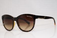 9a9ec788f667 ARMANI EXCHANGE Womens Designer Sunglasses Brown Butterly AX 4051 8037 13  13096