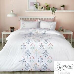 Serene-FLORA-Green-Embroidered-Duvet-Cover-Set