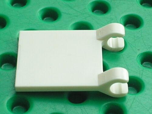 Drapeau flag 2x2 LEGO Star Wars 2335 sets 10198 7191 4500 7649 6017 4982 6273