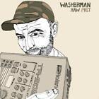Raw Poet (2LP+CD Edition) von Washerman (2013)