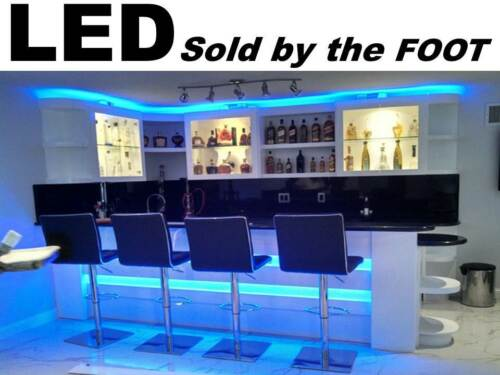 sizes  1ft to 16ft all sizes NEW Product Plug /& Play Digital LED lighting