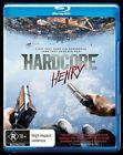 Hardcore Henry (Blu-ray, 2016)
