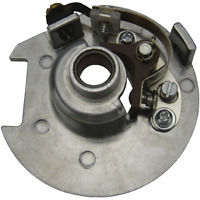 9n12150 Ford Tractor Parts Breaker Plate With Points 9n, 2n, 8n