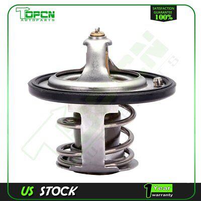 Thermostat Assembly For Subaru WRX STI  WRX Impreza Tribeca 2.5L 21200AA072 New