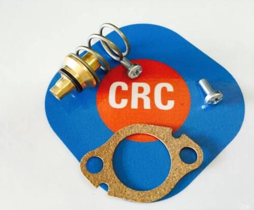 CRC115323 VALVOLA  MANCANZA ACQUA METANO RICAMBIO CALDAIE ORGINALE VAILLANT COD