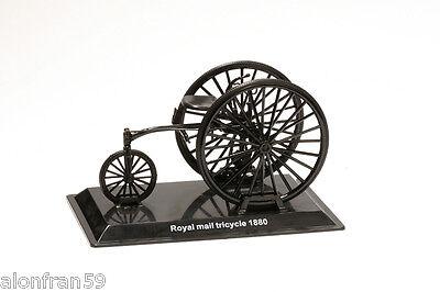 Kollektion Fahrrad 1:15 Boneshaker 1870 Diecast BIC037