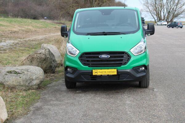 Ford Transit Custom 280S 2,0 TDCi 130 Trend - billede 3