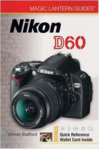 new nikon d60 magic lantern guide camera book extended manual by rh ebay com nikon d60 user manual nikon d60 user manual english