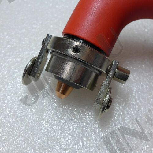 ROLLER GUIDE//CIRCLE CUTTER Chicago Electric Plasma 40 95136 60767
