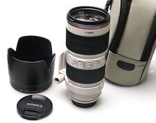 Canon EF 70-200 mm F/2.8 L II IS USM