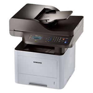 Samsung ProXpress M3870FW All-In-One Laser Printer | eBay