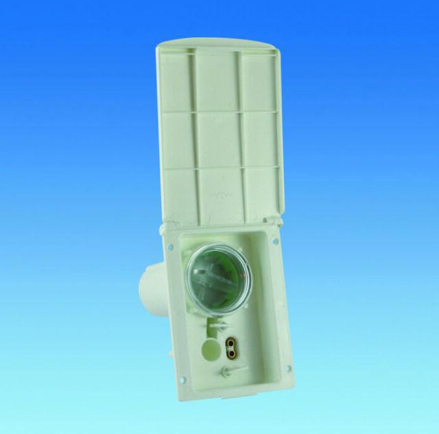 Caravan//Motorhome Filtapac Truma Carver Crystal MK2 Water Filter Cartridge /& Seal