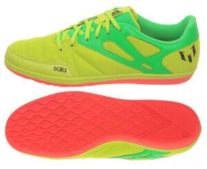 Details Zu Adidas Messi 15 4 Street Af4680 Hallenschuhe Herren Fussball Indoor 40 2 3 46 2 3