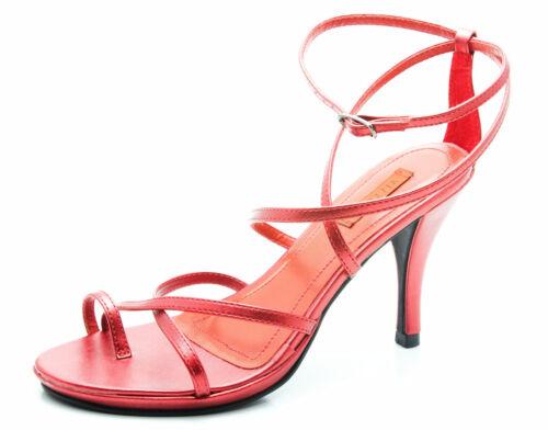 Hak Vizzano bandjes Donna Hoge Party Enkel sandalen 106 147 met IxIra0wF
