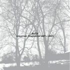Compiled Fragments 1997-2003 0656605313023 by Envy CD