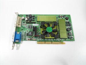 Fujitsu-CELSIUS-Quadro2-Pro-S26361-D1281-V64-GS3-64MB-Grafikkarte-AGP