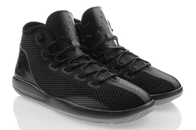 Nike air Jordan Reveal Prem Hommes Montant Basketball Baskets 834229