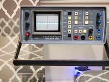 Huntron Tracker 2000 Electronic Component Tester Circuit Analyzer Kit