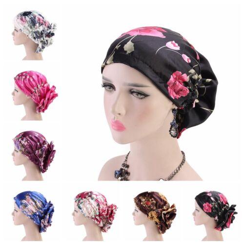 schlafen headwrap frauen kopfbedeckung turban chemo gap haarausfall hut hut