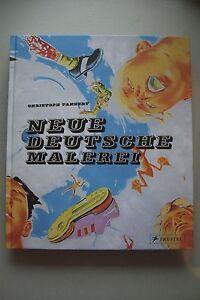 Neue-deutsche-Malerei-New-German-painting-Christoph-Tannert-2007