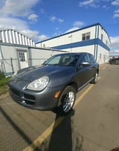 2006 Porsche Cayenne fully loaded