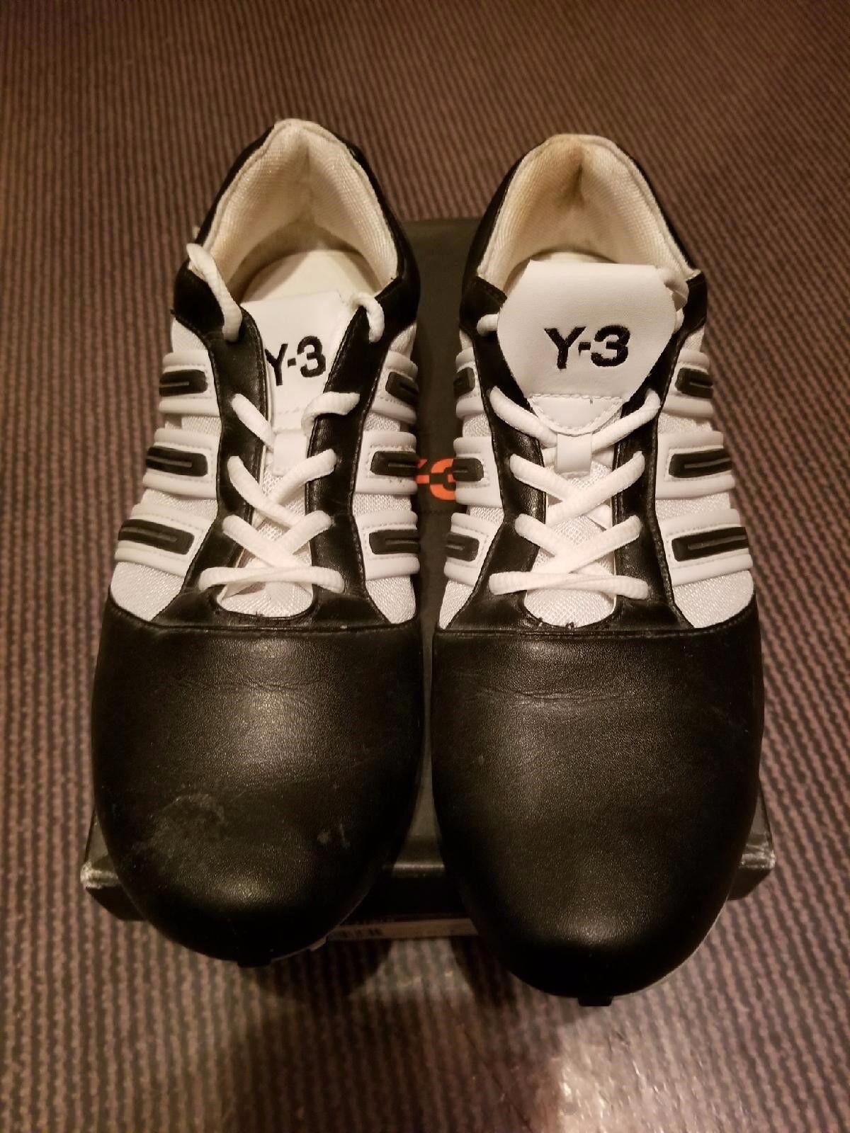 adidas y 3 atletica black sz noi yoshi yamamoto 81aabc