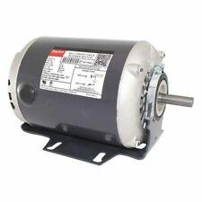 Dayton 6k778 Split Phase Belt Drive Motor 13 Hp 48 Frame 115v Ac Voltage