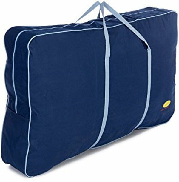 Chaise Sac pour CAMPING CHAISES, Outdoor fascination, chaise sac de de de transport FB. bleu 5b883c