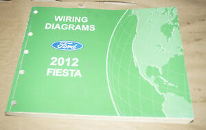 image is loading 2012-ford-fiesta-evtm-wiring-diagrams-service-manual-