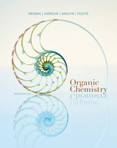 Organic chemistry by william h brown christopher s foote eric resntentobalflowflowcomponenttechnicalissues fandeluxe Gallery