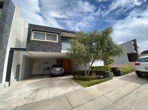 Casa en venta  en condominio en Puerta del Bosque Zapopan