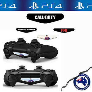 Ps4 controller decal light bar decal lightbar sticker for image is loading ps4 controller decal light bar decal lightbar sticker aloadofball Choice Image