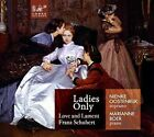 Ladies Only: Love & Lament (2016)