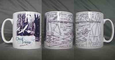 Aeromodeller Cloud Tramp Mug-mostra Il Titolo Originale