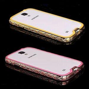 Luxus-Bumper-para-Samsung-Galaxy-iPhone-Protector-de-movil