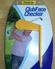 Club Face Checker              vom PGA Pro