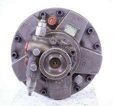 Sai Radial Piston Hydraulic Motor Gm2 250 2g Xt D481ak Dem Je2a
