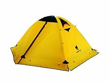 GEERTOP Double Layer 2-Person 4-Season Dome Winter Tent RRP £120 Amazon @ £82.99