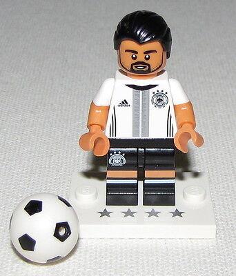 Minifiguren Serie DFB LEGO®71014 Display leer