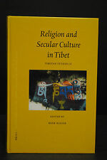 Blezer -. Religion and Secular Culture in Tibet – Brill 2002