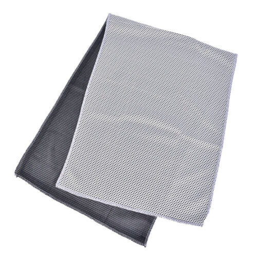 30x90cm Mikrofaser Strandtuch schnell trocknend Sport Handtuch Schwimmen GRSDE