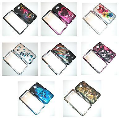 For LG Optimus L90 / D415 (T-Mobile) Hard Case Snap-on Phone Cover