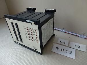 Kieback Und Peter Ddc 72 Steuerung Automation, Antriebe & Motoren Sonstiges Automations Equipment