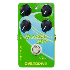 Pedal Distortion Caline CP-25 Highway Man