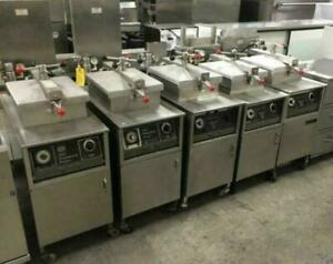 HENNY PENNY GAS PRESSURE FRYER - MODEL 600 - REFURBISHED Vancouver Greater Vancouver Area Preview